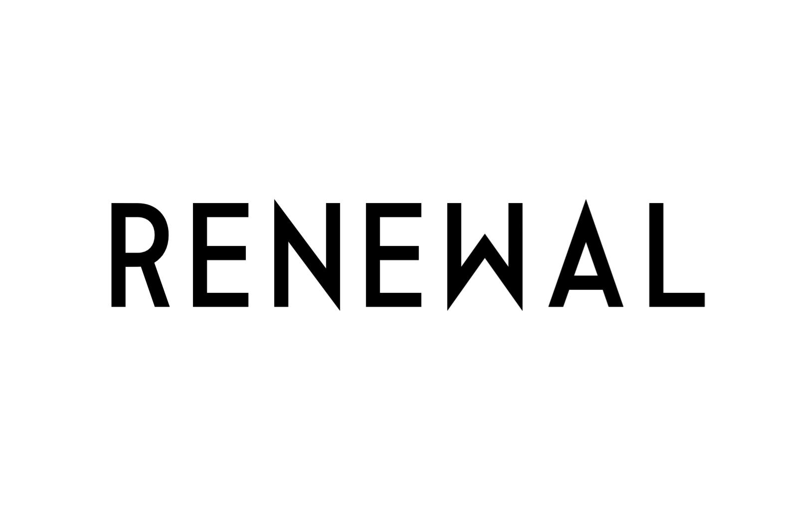 記事 RENEWALのアイキャッチ画像
